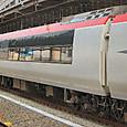 JR東日本 253系0番台 Ne106編成⑨ クロハ253形0番台 クロハ253-5 N'EX