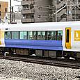 JR東日本 E257系500番台 NB14編成① クハE256形500番台 クハE256-514 特急 わかしお