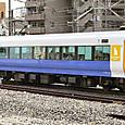 JR東日本 E257系500番台 NB14編成② モハE257形1500番台 モハE257-1514 特急 わかしお