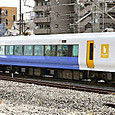 JR東日本 E257系500番台 NB14編成④ モハE257形500番台 モハE257-514 特急 わかしお