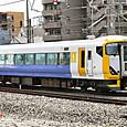 JR東日本 E257系500番台 NB14編成⑤ クハE257形500番台 クハE257-514 特急 わかしお