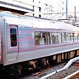 JR東日本 485系 K30編成⑤ モロ484_2 リゾートEXP ゆう