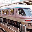 JR東日本 485系 K30編成⑥ クモロ485_2 リゾートEXP ゆう