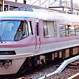 JR東日本 485系 K30編成① クロ484_2 リゾートEXP ゆう