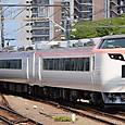 JR東日本 485系 N201編成*ジョイフルトレイン* 彩(いろどり)
