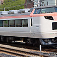JR東日本 485系 N201編成⑥ クロ481_5502 イベント列車 彩(いろどり)