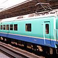JR東日本  485系 ニューなのはな G1編成④ モロ484-8  幕張車両センター