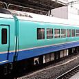 JR東日本  485系 ニューなのはな G1編成⑤ モロ485-6  幕張車両センター