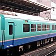 JR東日本  485系 ニューなのはな G1編成② モロ484-9  幕張車両センター