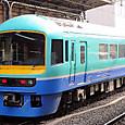 JR東日本  485系 ニューなのはな G1編成① クロ484-5  幕張車両センター