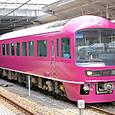 JR東日本 485系 TG11編成⑧  クロ485_5 ジョイフルトレイン「せせらぎ」