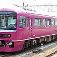 JR東日本 485系 TG11編成⑤  クロ485_7 ジョイフルトレイン「せせらぎ」