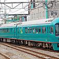 JR東日本 485系 TG10編成**ジョイフルトレイン「やまなみ」