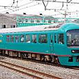 JR東日本 485系 TG10編成④ クロ485_4 ジョイフルトレイン「やまなみ」