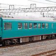 JR東日本 485系 TG10編成③  モロ485_8 ジョイフルトレイン「やまなみ」