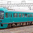 JR東日本 485系 TG10編成①  クロ484_6 ジョイフルトレイン「やまなみ」