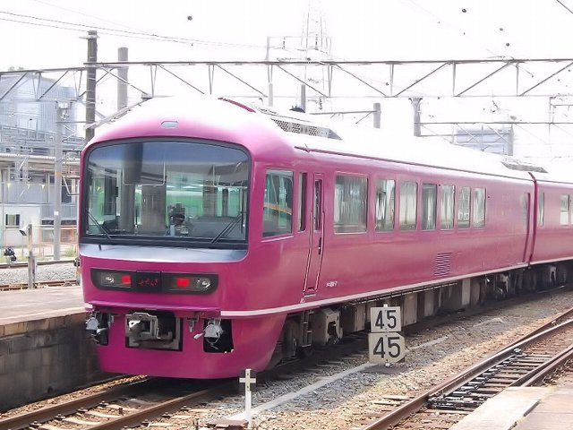 JR東日本 485系 TG11編成**ジョイフルトレイン「せせらぎ」