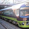 JR東日本 485系 YD01編成**ジョイフルトレイン「やまどり」