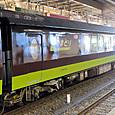 JR東日本 485系 YD01編成③ モハ485_703 ジョイフルトレイン「やまどり」