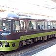 JR東日本 485系 YD01編成⑥ クハ485_703 ジョイフルトレイン「やまどり」
