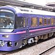 JR東日本 485系 G6+G7編成⑥ クロ485_2 ジョイフルトレイン「華_はな」