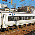 JR東日本 651系 スーパーひたち K109+K203編成③ モハ651形100番台 モハ651-109