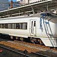 JR東日本 651系 スーパーひたち K109+K203編成⑦ クハ651形0番台 クハ651-9