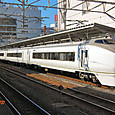 JR東日本 651系 スーパーひたち K109+K203編成