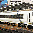 JR東日本 651系 スーパーひたち K109+K203編成⑧ モハ650形0番台 モハ650-8