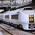 *JR東日本 651系1000番台 OM201編成 特急 あかぎ