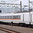 JR東日本 651系1000番台 OM205編成➁ モハ650形1100番台 モハ650-1105 (108)