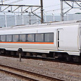 JR東日本 651系1000番台 OM205編成③ モハ651形1100番台 モハ651-1105 (108)