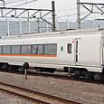 JR東日本 651系1000番台 OM205編成④ サロ651形1000番台 サロ651-1005 (8)