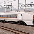 JR東日本 651系1000番台 OM205編成⑦ クハ651形1000番台 クハ651-1005 (8)