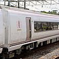 JR東日本 651系1000番台 伊豆クレイル用 IR01編成③ モロ651-1007