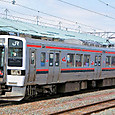 JR東日本 719系0番台 H12編成② クハ718-12 磐越西線用 仙台車両センター