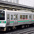 JR東日本 719系0番台 H17編成① クハ718-17 仙台車両センター