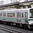 JR東日本 719系0番台 H17編成② クモハ719-17 仙台車両センター