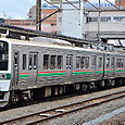 JR東日本 719系0番台 H26編成 仙台車両センター