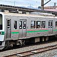 JR東日本 719系0番台 H26編成① クハ718-26 仙台車両センター