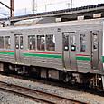 JR東日本 719系0番台 H26編成② クモハ718-26 仙台車両センター