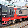 JR東日本 719系700番台 S27編成① クシ718-701 磐越西線 フルーティア号 仙台車両センター