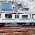 JR東日本 901系 103F C編成④ サハ901-12 浦和電車区 京浜東北線 根岸線用