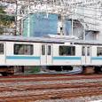 JR東日本 901系 103F C編成⑤ サハ901-11 浦和電車区 京浜東北線 根岸線用