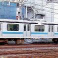 JR東日本 901系 103F C編成⑥ サハ901-10 浦和電車区 京浜東北線 根岸線用