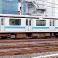 JR東日本 901系 103F C編成⑦ モハ900-5 浦和電車区 京浜東北線 根岸線用