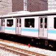 JR東日本 901系 102F B編成⑨ サハ901-5 浦和電車区 京浜東北線 根岸線用