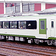 JR東日本  *キハ100系 先行量産車  キハ110形 0番台  キハ110-1 急行「陸中」釜石線山田線用