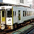 JR東日本 キハ100系 20m級両運転台車 キハ110形200番台 キハ110-225 飯山線用 300番台改造車