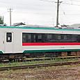 JR東日本 キハ100系 キハ111系200番台① キハ111-218 陸羽西線/東線用 キハ111形はトイレ付き